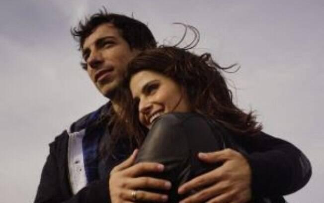 Di Ferrero e Isabeli protagonizam romance em clipe de novo single do cantor