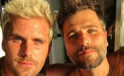 Thiago Gagliasso diz que teme ser confundido com Bruno