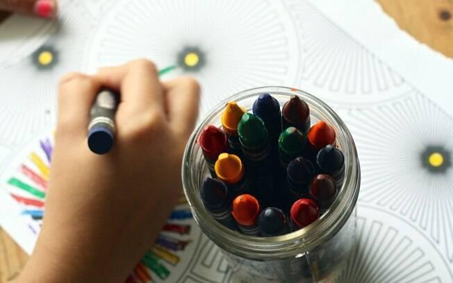 Cursos livres, como de desenho, podem retomar atividades em Campinas.