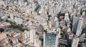 Nova frente fria se aproxima de São Paulo neste domingo