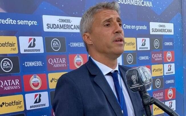 Filosofia de jogo e questão financeira: Por que o São Paulo escolheu Crespo como novo técnico da equipe