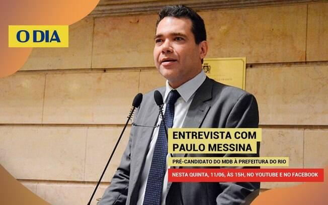 Paulo Messina