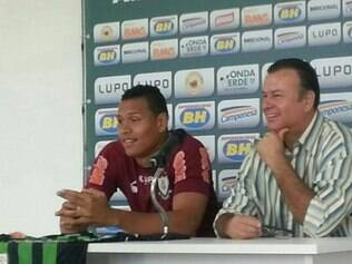 Diretoria do Coelho manifestou total apoio ao jogador