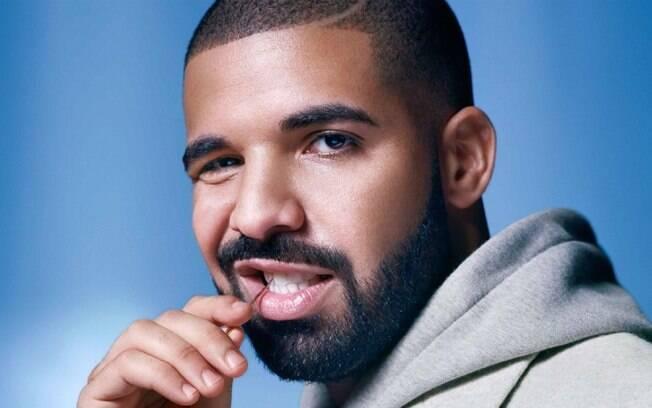 Drake tem alta nas pesquisas do Google