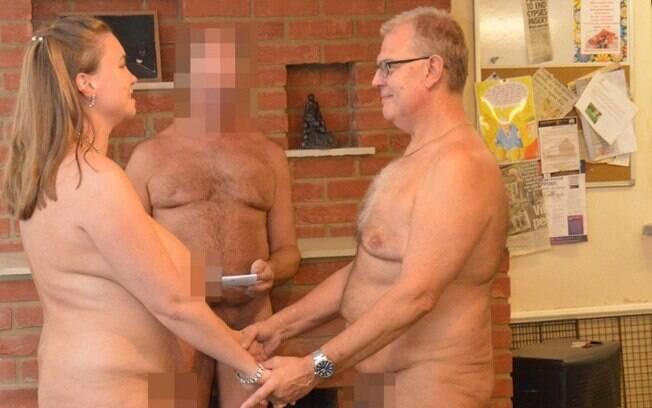 casal nudismo