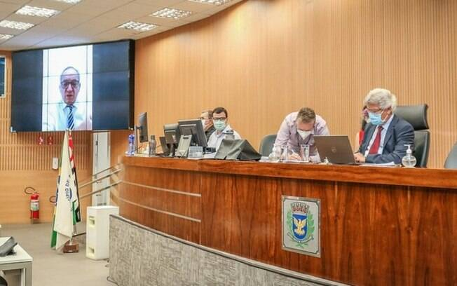 Câmara de Campinas vota multa para organizador de festa clandestina