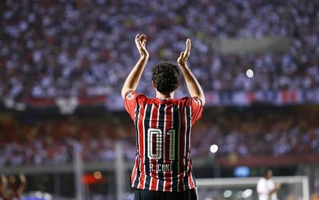 Rogério Ceni reencontrará a torcida do São Paulo dia 12 de fevereiro, contra a Ponte Preta