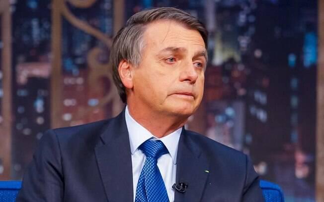 Bolsonaro diz que vê o comando do país como uma missão