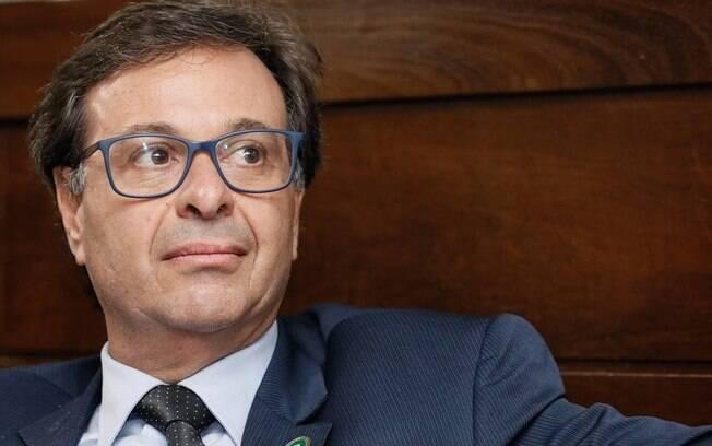 Próximo a Bolsonaro, Gilson Machado assume Ministério do Turismo