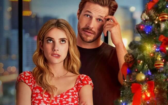 Comdias romnticas de Natal: 7 ttulos da Netflix para assistir hoje