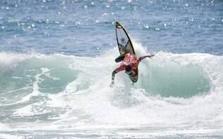 Brasileiros começam bem na etapa da Califórnia do Mundial de surfe
