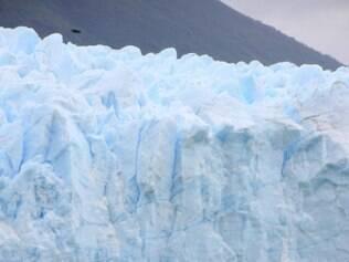 Perito Moreno, a mais famosa geleira do Parque Nacional Los Glaciares