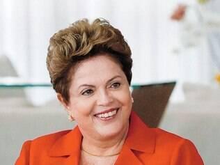 """Entrevista. A presidente participou de sabatina promovida por """"Folha"""", Uol, SBT e rádio Jovem Pan"""