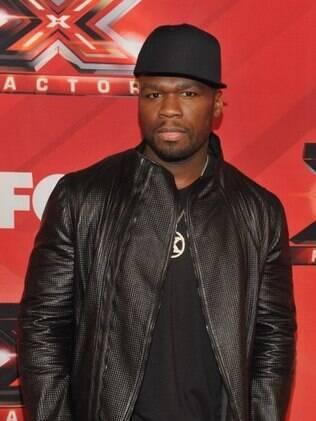 50 Cent promoverá produtos de áudio na CES 2012