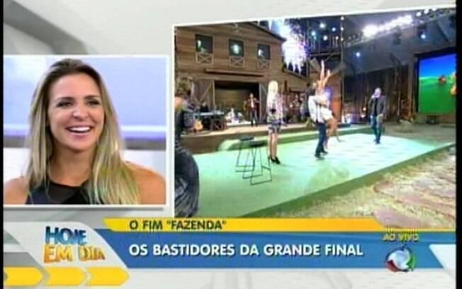 Vencedora revê o momento de quando soube que os R$2 milhões seriam seus e demonstra felicidade