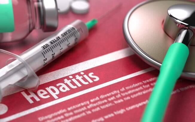 Dados estimam que, atualmente, mais de 500 mil pessoas convivam com o vírus da hepatite C, que não apresenta sintomas