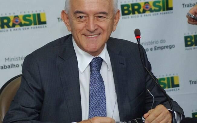 Dias será o responsável por gerir as participações acionárias dos Correios em outras empresas