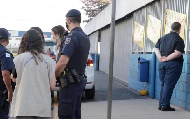 Fiscalizao interdita cinco estabelecimentos em Campinas