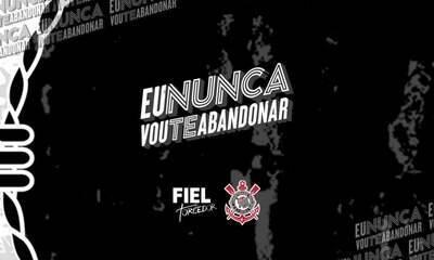 Corinthians tenta fidelizar torcedor e garantir renda