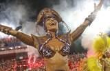 Qual musa brilhou mais no carnaval? Vote na nossa enquete