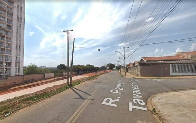 Trs vias do bairro Cidade Jardim passam a ter sentido nico