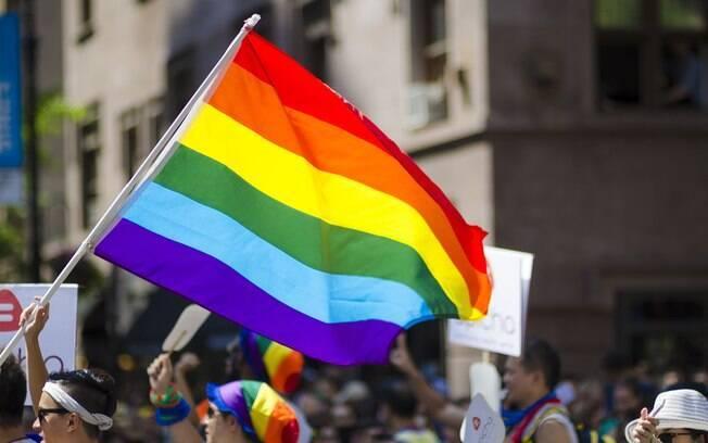 No dia 17 de maio é celebrado o Dia Internacional Contra a Homofobia