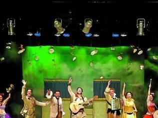 Clássico. Grupo potiguar Clowns de Shakespeare apresenta versão de 'Muito Barulho por Quase Nada'