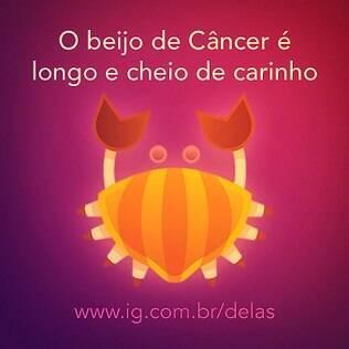 Sensibilidade é a marca do canceriano