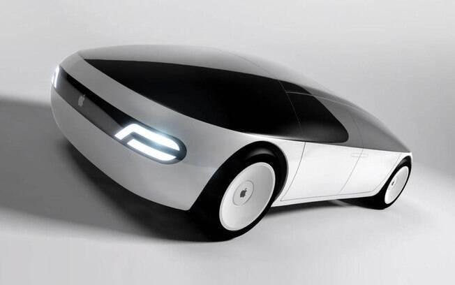 Fabricante de celulares revelou os primeiros planos para a produção de um carro elétrico em 2014
