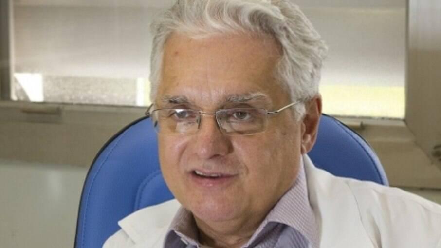 O epidemiologista Paulo Lotufo