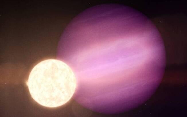 A descoberta é intrigante porque, no processo de formação de uma anã branca, planetas próximos deveriam ser destruídos – e ninguém sabe como esse sobreviveu