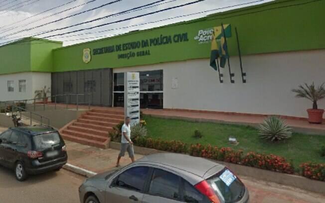 Corpo da vítima foi levado ao IML de Rio Branco.