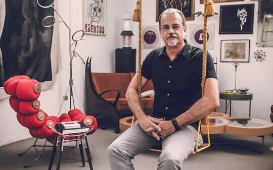 """""""Os impostos no Brasil inviabilizam a produção de design acessível"""", diz Useche - Arquitetura - iG"""