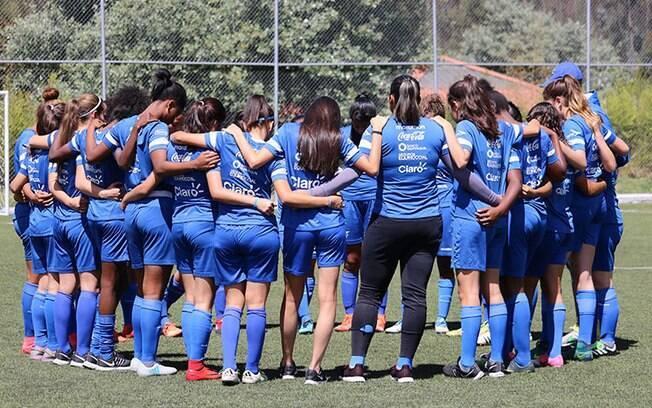 Seleção feminina do Equador