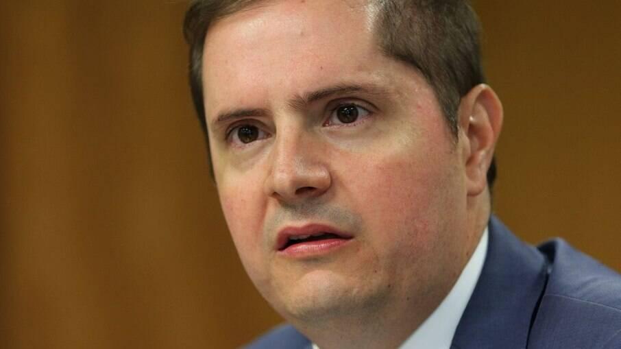Advogado-Geral da União, Bruno Bianco testa positivo para Covid-19