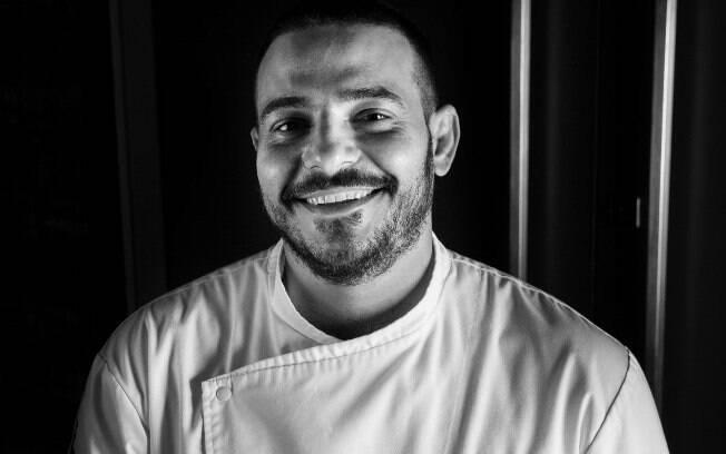 Chef Willian Vieira, Terroir Gastronomia