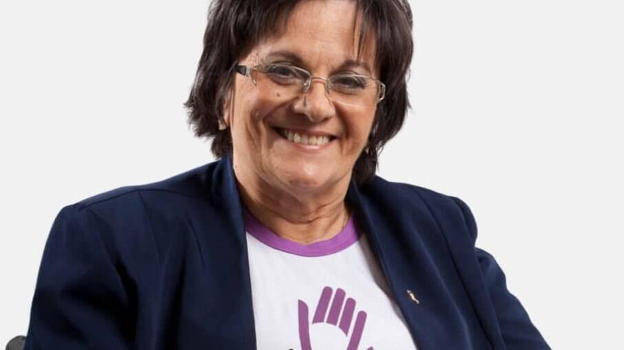Maria da Penha Maia Fernandes, que deu nome à Lei Maria da Penha, principal legislação contra violência de gênero no Brasil