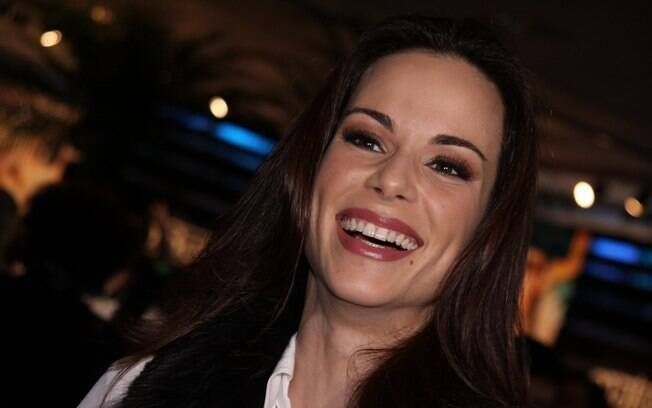 Ana Furtado: programa novo na Globo