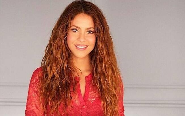 Shakira pode vir ao Brasil em 2023