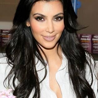 Supercelebridade, Kim Kadarshian foi a mais nova vítima de hackers