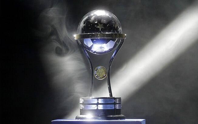 O campeão da Copa Sul-Americana será conhecido no dia 13 de dezembro