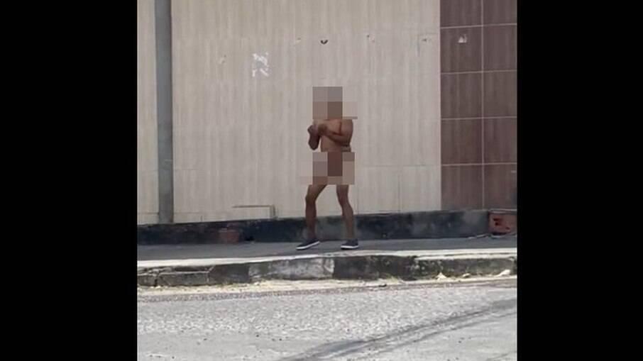 Policial surta na Bahia