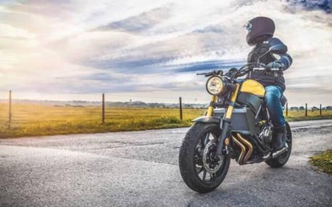 Motocicleta pode ser assegurada; veja algumas dicas antes da contratação do serviço