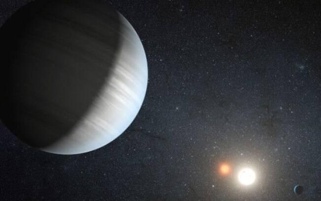 Cientistas descartaram a possibilidade do corpo celeste encontrado ser um planeta