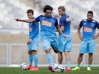 Cruzeiro terá concorrência pesada em busca de mais um título nacional