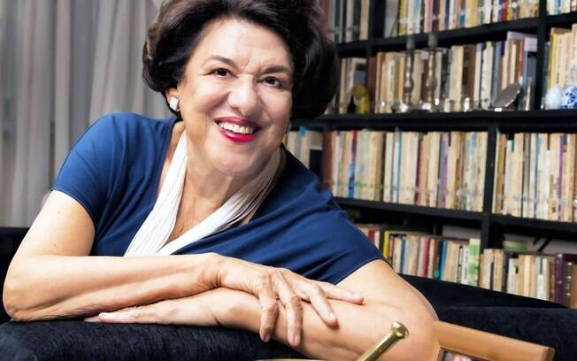 Ruth Rocha, 84, começa, em 2015, as comemorações pelos 50 anos de carreira na literatura infantil