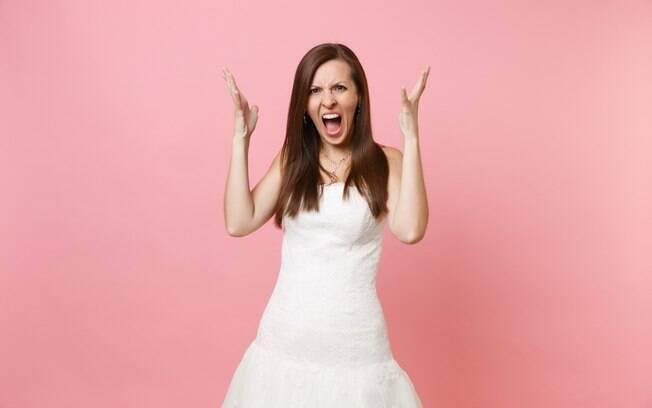 Em um fórum da internet, a noiva resolveu fazer um desabafo sobre a gravidez de uma das madrinhas de seu casamento
