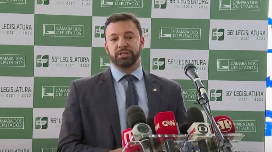 Deputado Daniel Freitas é o relator da PEC emergencial