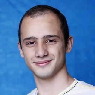 Aos 18 anos, Daniel Silva França vai deixar São José dos Campos para estudar na USP Lorena