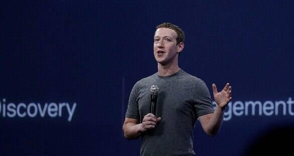 Conheça a diferença entre Mark Zuckerberg e Tim Cook